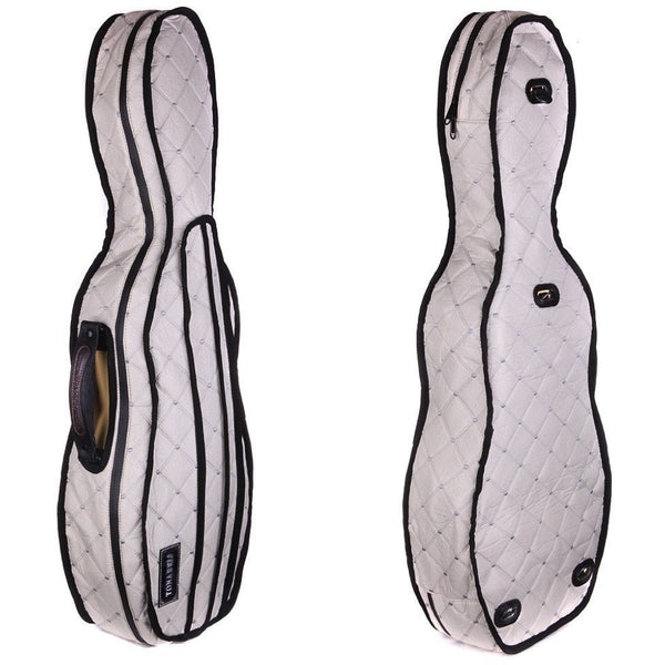 Tonareli Shaped Violin Case Cover (VNCCS) - Fiddle Cases