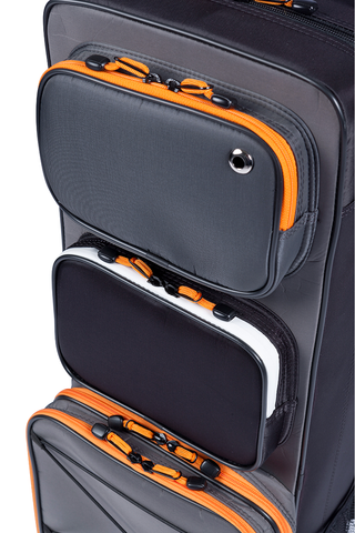 Bam PEAK PERFORMANCE VIOLIN CASE 4/4 - Fiddle Cases