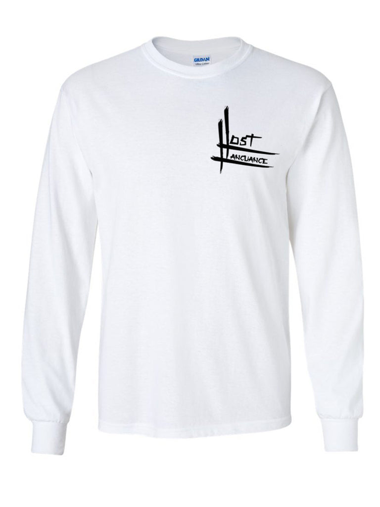 Lost Language Long Sleeve