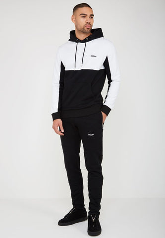 Cut and Sew Tracksuit (Men's)