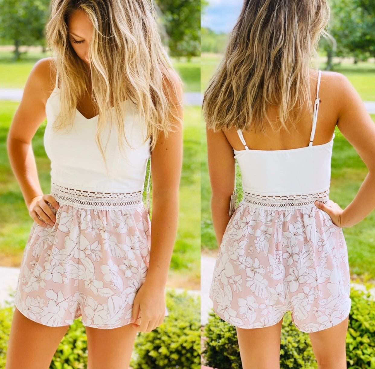 4511-Going All Out Romper