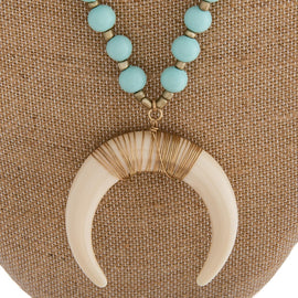 4332-Beaded Necklaces
