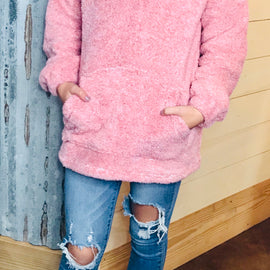 4214-Slay the Day Pullover