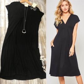 3231-Best Black Dress