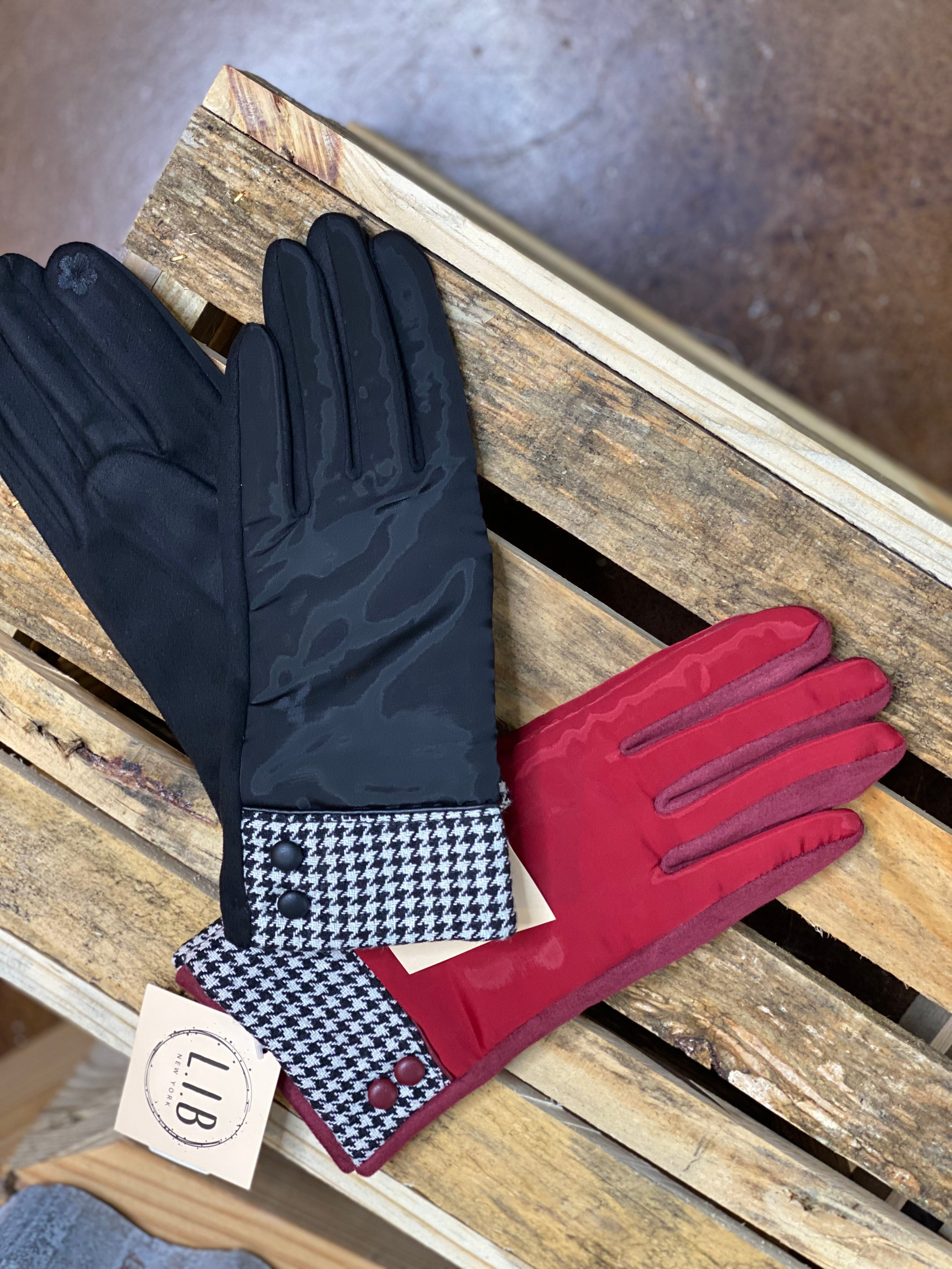 4847-Smart Touch Gloves