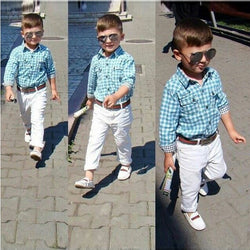 GOOD LOOKING FORMAL BOYS SUIT FOR WEDDINGS