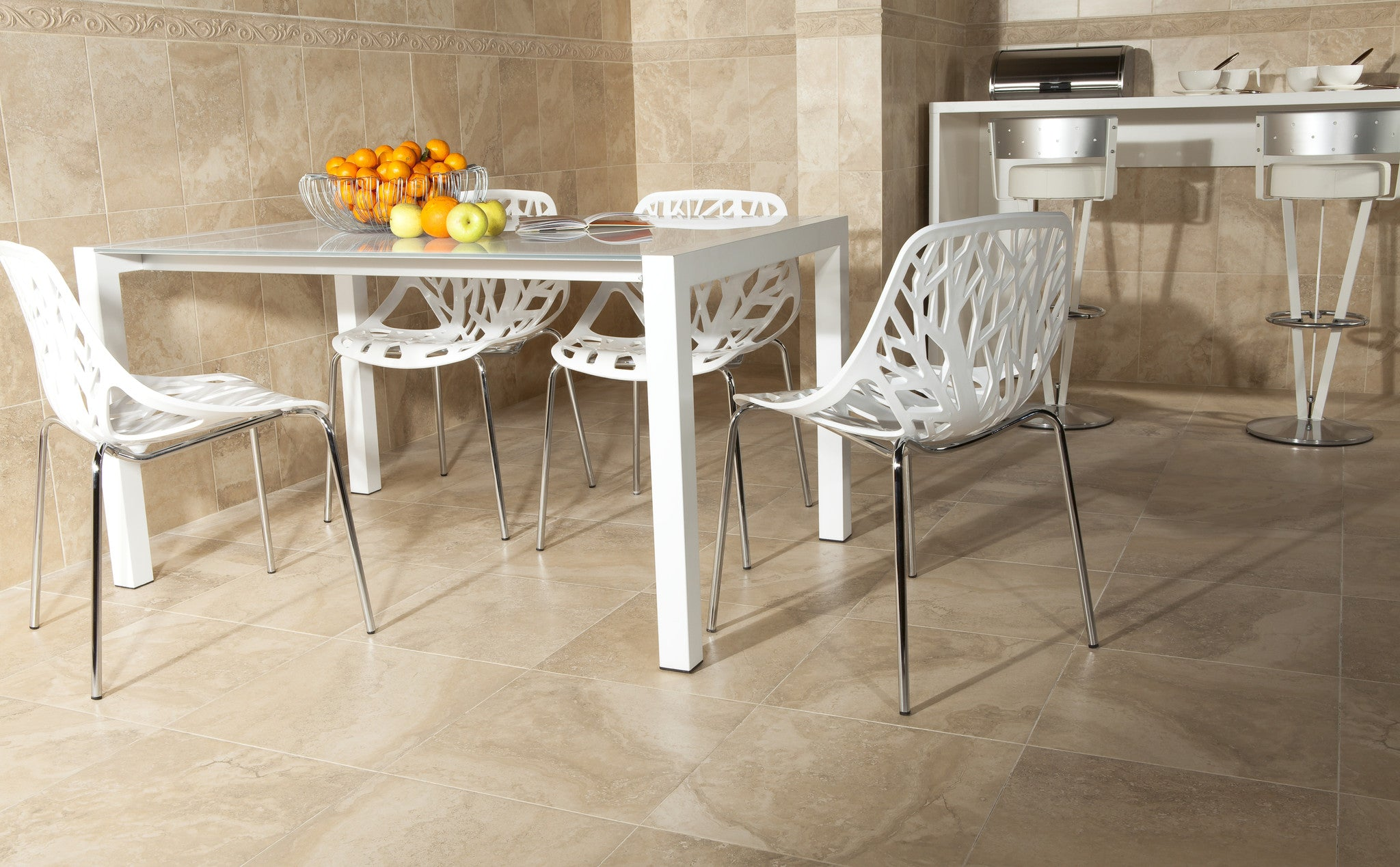 Difference Between Ceramic Wall & Floor Tiles