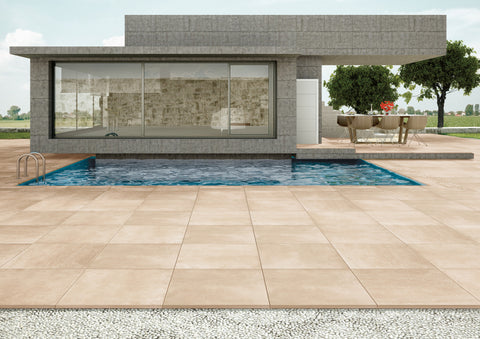 Ceres 24x24 Outdoor Porcelain Paver