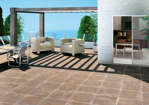 Synergy 18X18 or 24X24 Outdoor Porcelain Paver