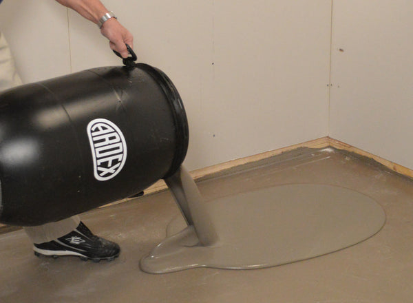 Ardex Tl 1000 Self Leveling Underlayment Eco Tile Imports