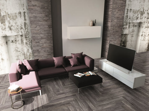 Wood Trend 4x24 Wood Look Porcelain