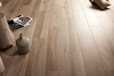 Bosco 9x34 Wood Look Porcelain Tile