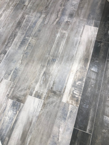 Kata 6x36 Wood Look Tile