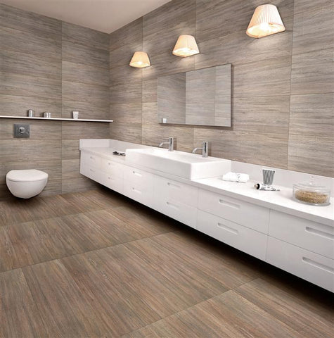 Albura 6x33 Wood Look Porcelain