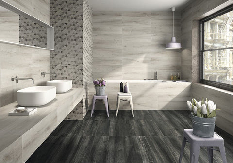 Atelier 9x34 Wood Look Porcelain Tile