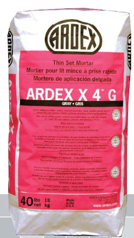 Ardex A 38 Mix Rapid Set Pre Mixed Screed Eco Tile Imports