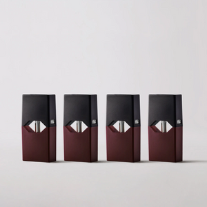 JUUL Pod 4-Pack Rich Tobacco - Hyde Vapes - Waterloo