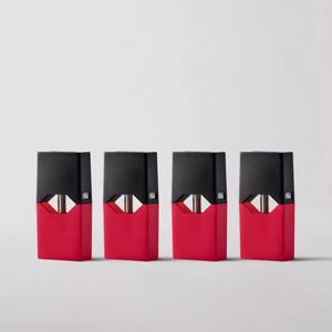 JUUL Pod 4-Pack Alpine Berry - Hyde Vapes - Waterloo