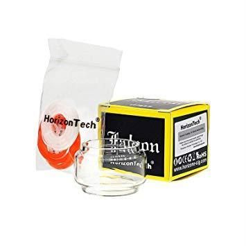 Falcon Tank Replacement Glass - Hyde Vapes