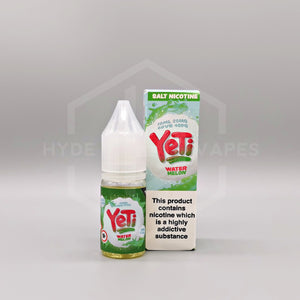Yeti Salt - Watermelon - Hyde Vapes