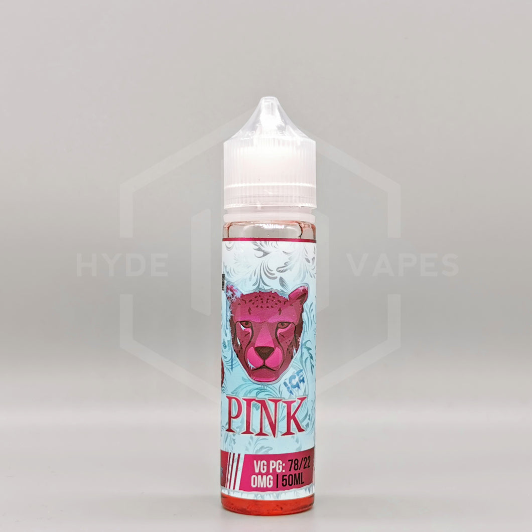 Dr Vapes - Pink Panther on Ice