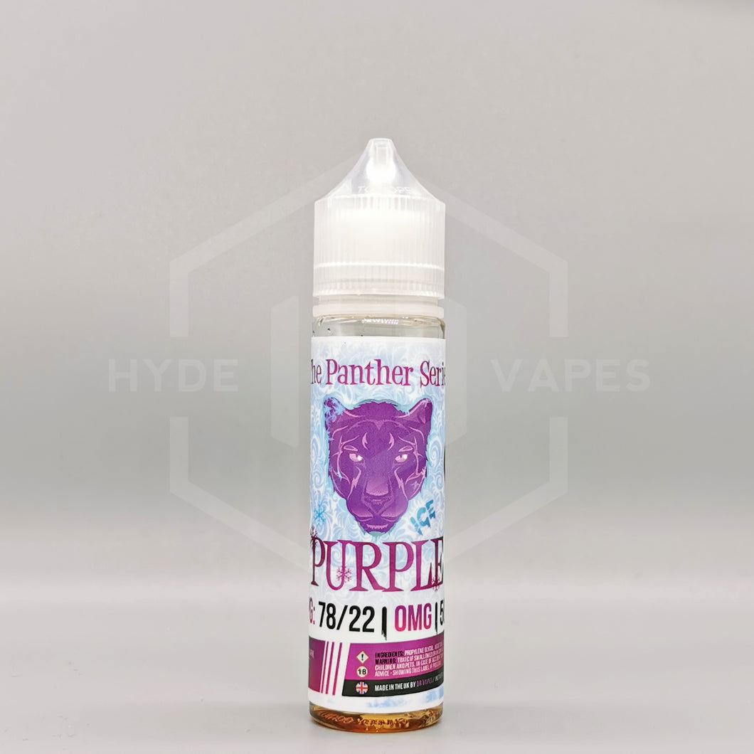 Dr Vapes - Purple Panther Ice - Hyde Vapes