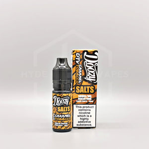 Doozy Salts - Caramel Tobacco - Hyde Vapes
