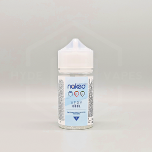 Naked 100 Menthol - Very Cool - Hyde Vapes