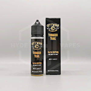 Cuttwood - Tobacco Trail - Hyde Vapes