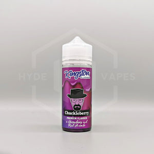 Kingston - Chuckleberry - Hyde Vapes - Waterloo