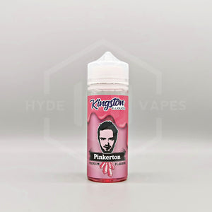Kingston - Pinkerton - Hyde Vapes - Waterloo