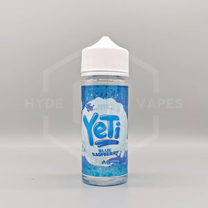 Yeti Ice Cold - Blue Raspberry - Hyde Vapes