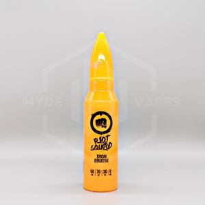 Riot Squad Iron Bruise - Hyde Vapes