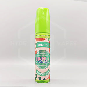 Dinner Lady Fruits - Tropical Fruit - Hyde Vapes