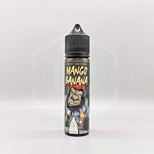 FlavaCo Cartel X Katun - Mango Banana - Hyde Vapes - Waterloo