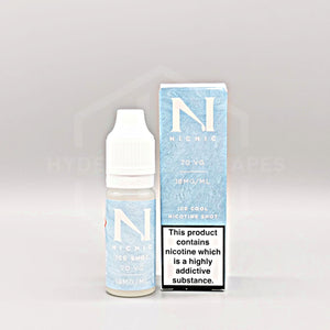 Nic Nic Ice Nicotine Shot - Hyde Vapes - Waterloo