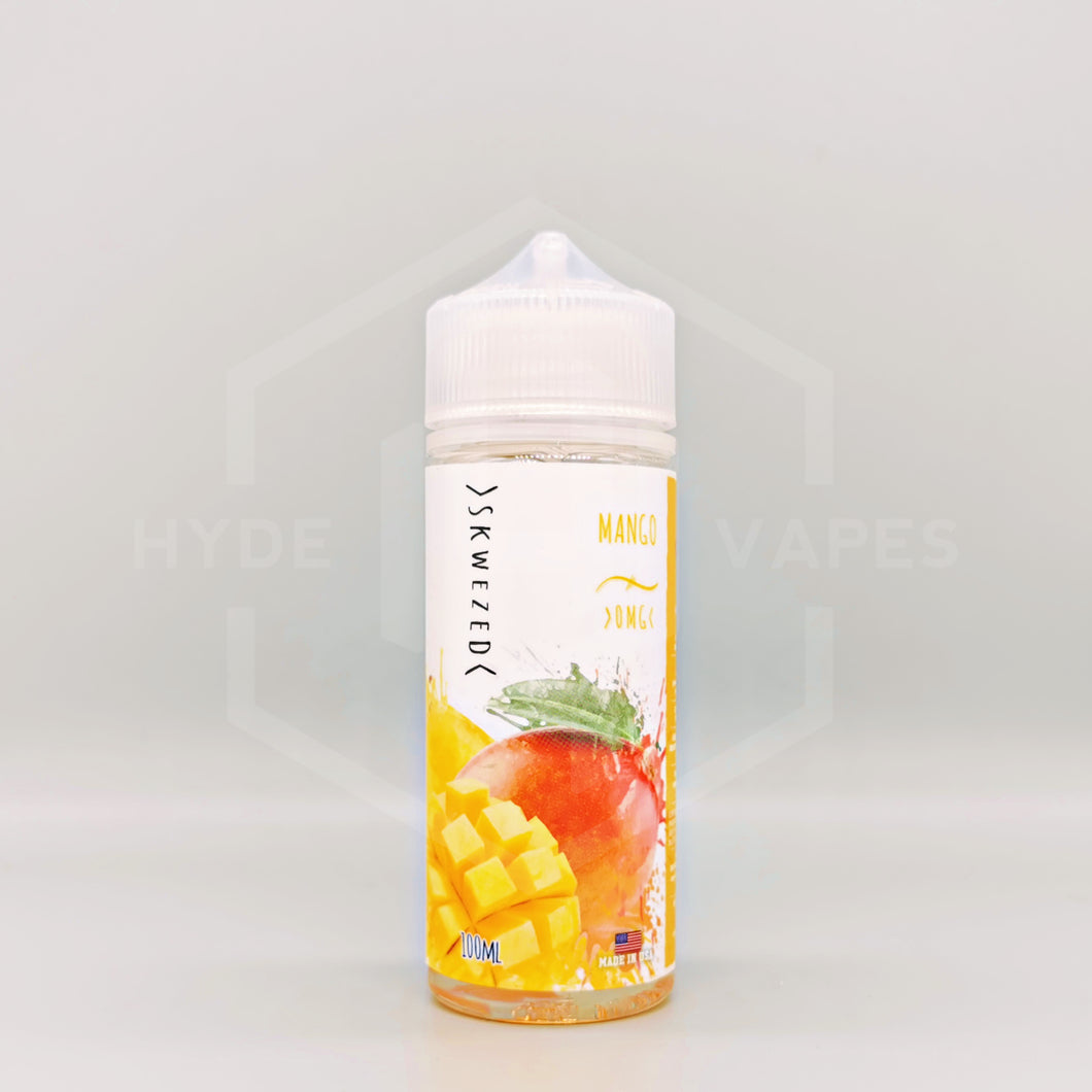 Skwezed - Mango - Hyde Vapes
