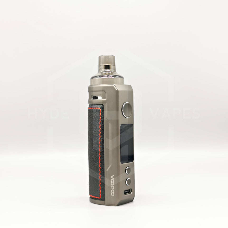 Voopoo Drag S 60W VW Pod Kit - Hyde Vapes
