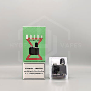 Lost Vape - Orion DNA GO Replacement Cartridge (Pack of 2) - Hyde Vapes