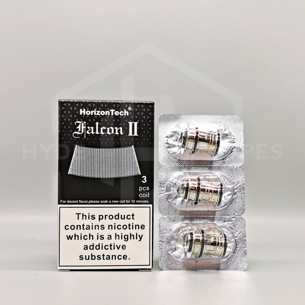 Horizon Tech - Falcon 2 Coil - Hyde Vapes