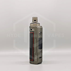 Voopoo Drag X 18650 Mod Pod Kit - Hyde Vapes - Waterloo