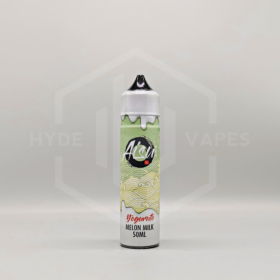 Aisu Yoguruto - Melon Milk - Hyde Vapes