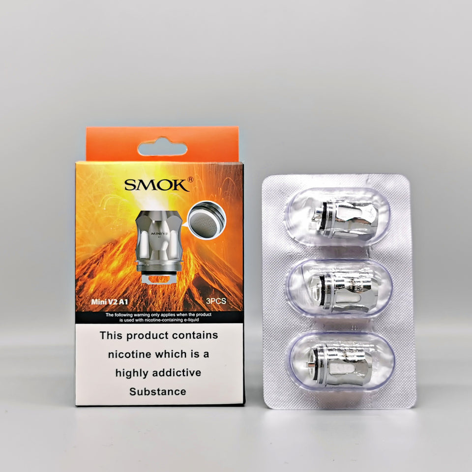 Smok - Mini V2 coil - Hyde Vapes