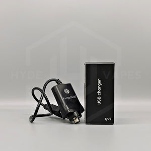 Kangertech EVOD USB Charger with Cord - Hyde Vapes - Waterloo