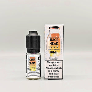Juice Head Salt Freeze - Pineapple Grapefruit - Hyde Vapes