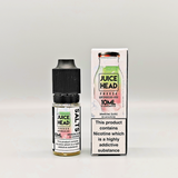 Juice Head Salt Freeze - Watermelon Lime - Hyde Vapes - Waterloo