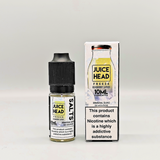 Juice Head Salt Freeze - Blueberry Lemon