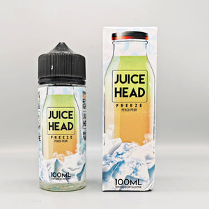 Juice Head Freeze - Pear Peach
