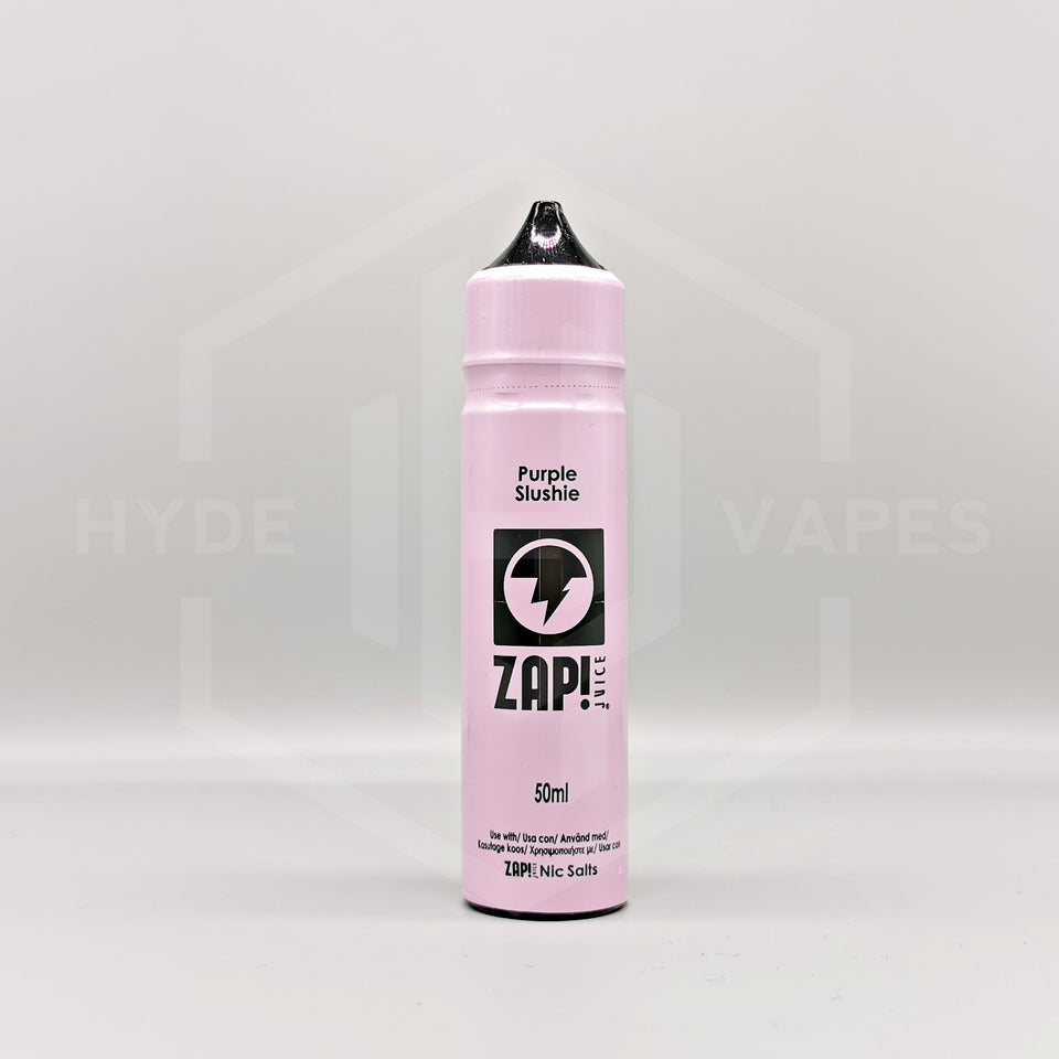 ZAP - Purple Slushie - Hyde Vapes