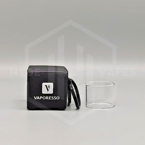 Vaporesso - NRG Mini Tank Replacement Glass - Hyde Vapes - Waterloo